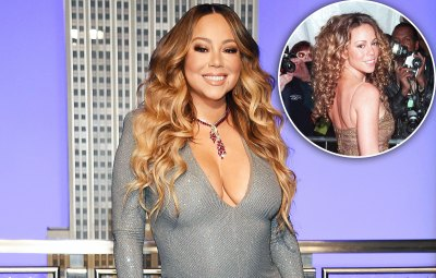 Mariah Carey Book Revelations: From Her Troubled Past to Tumultuous Romances and More