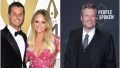 Miranda Lambert and Brendan Are a 'Better Match' Than Ex Blake