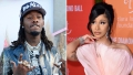 Offset Is 'Crushed' Following Cardi B Divorce News