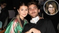 Olivia Jade Giunnulli's BF Jackson Guthy Arrested for DUI As Mom Lori Loughlin's Prison Date Looms