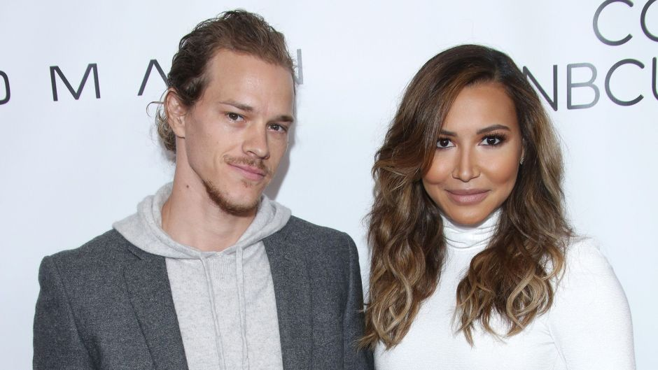 Ryan Dorsey Says He Lost Weight After Ex Naya Rivera's Death
