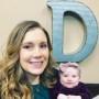 anna duggar responds to baby no 7 rumors