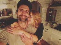 James Lafferty Alexandra Park Engaged