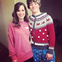 Justin Duggar and Girlfriend Clare Spivey