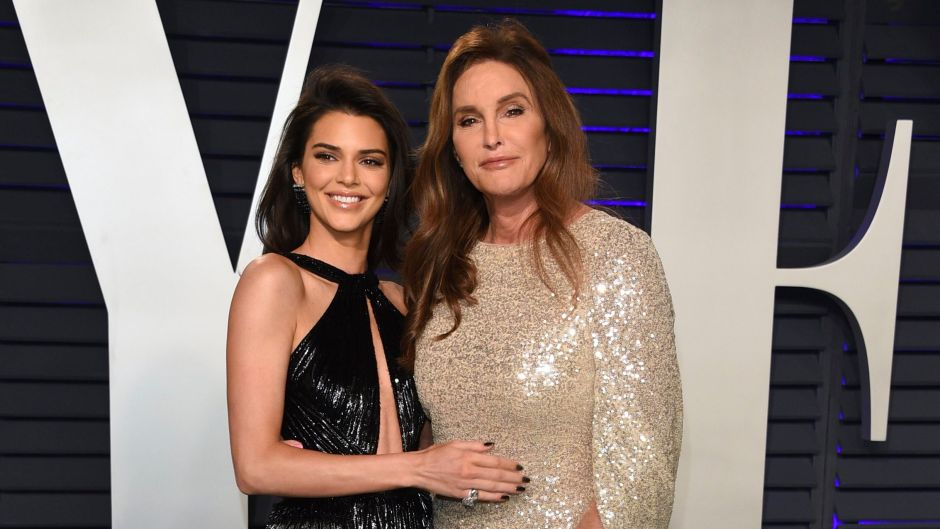 Kendall Jenner Says 'Check Out' Dad Caitlyn Jenner's YouTube Channel