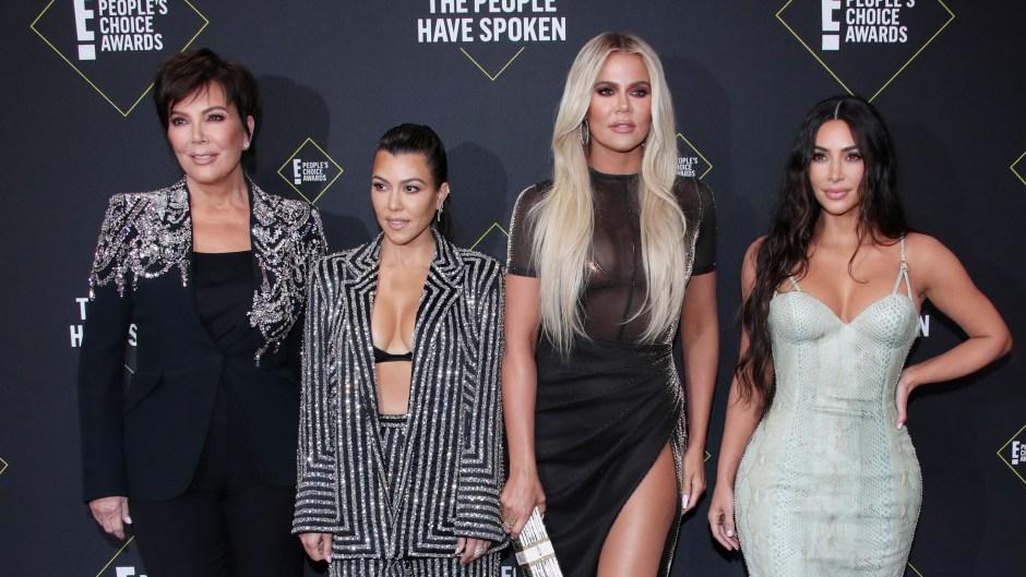 Keeping Up with the Kardashians Canceled