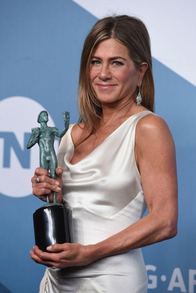 Jennifer Aniston Almost Quit Acting