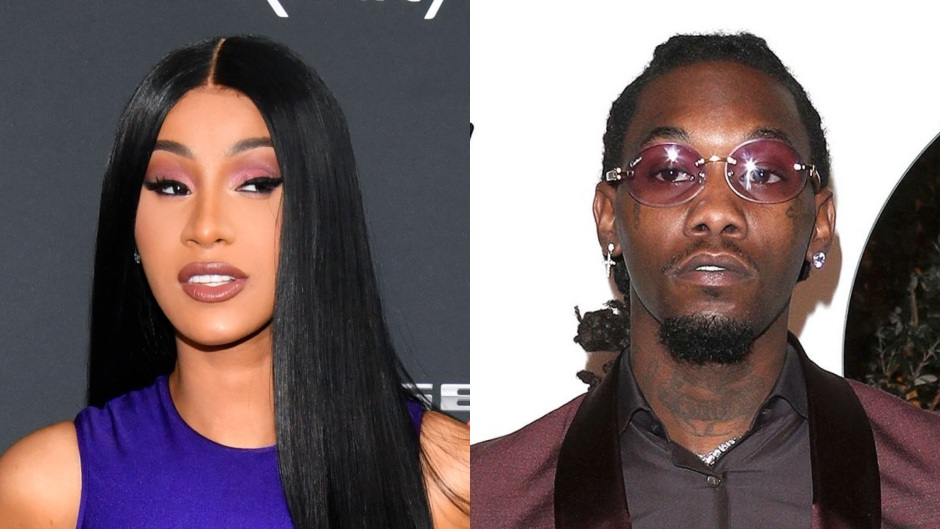 why is cardi b divorcing offset