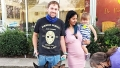 90 Day Fiance Paul Shares Family Photo 1st Glimpse Karine Baby Bump After Reconciliation