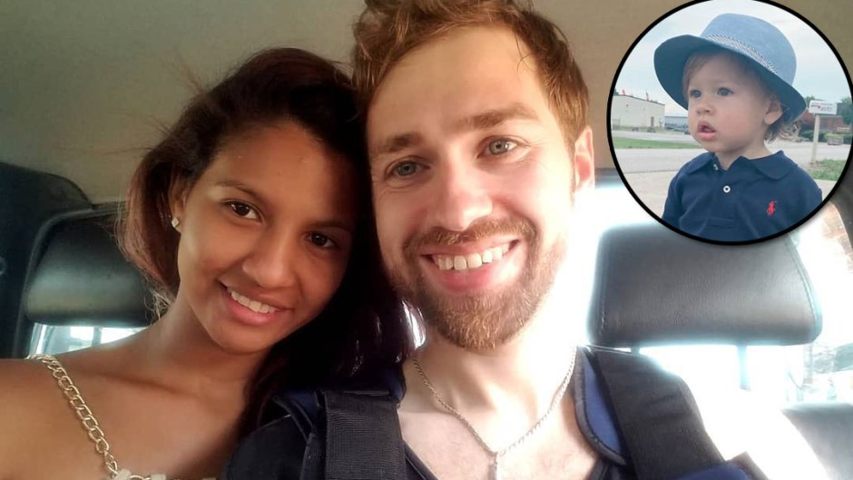 90 Day Fiance Paul Staehle Shares Sweet Photo With Son Pierre After He and Karine Drop Restraining Orders