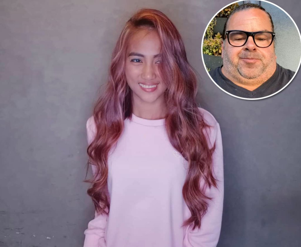 90 Day Fiance Star Rose Vega Unveils New Makeover After Splitting From Ed Brown