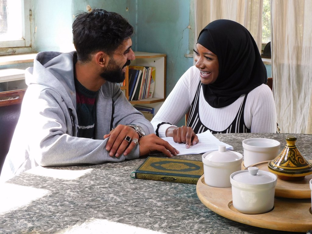90 Day Fiance Still Together Brittany Banks and Yazan Abu Horira