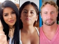 90 Day Larissa Evelin Get Into Heated Social Media Spat After Corey Drama
