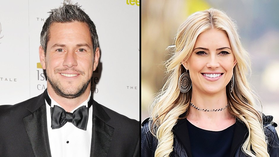 Ant Anstead Is Seemingly Back in the UK With His Kids Following Split From Christina Anstead