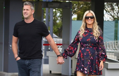 Ant Anstead Is in 'Breakup Recovery' Program Post-Christina Split