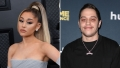 Ariana Grande Shades Ex-Fiance Pete Davidson in 'Positions' — See Lyrics