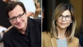Full House Bob Saget Says Lori Loughlin College Scandal Didnt Change His Views of Her