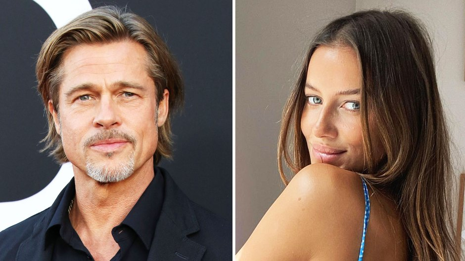 Brad Pitt Ex-Girlfriend Nicole Poturalski Breaks Her Silence After Split
