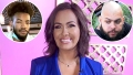 Briana DeJesus Reveals She Puts Her Feelings Aside Coparent Daughters With Exes Devoin Luis
