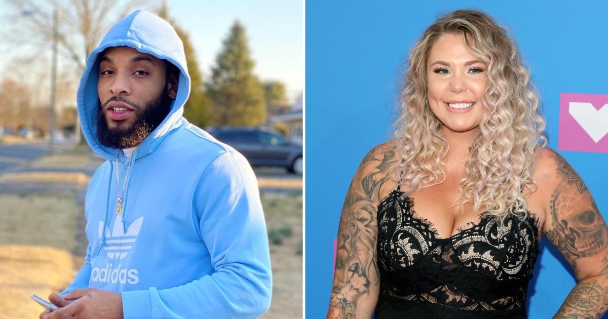 Chris Lopez says he had sex with Kailin Lowry in the doctor's office