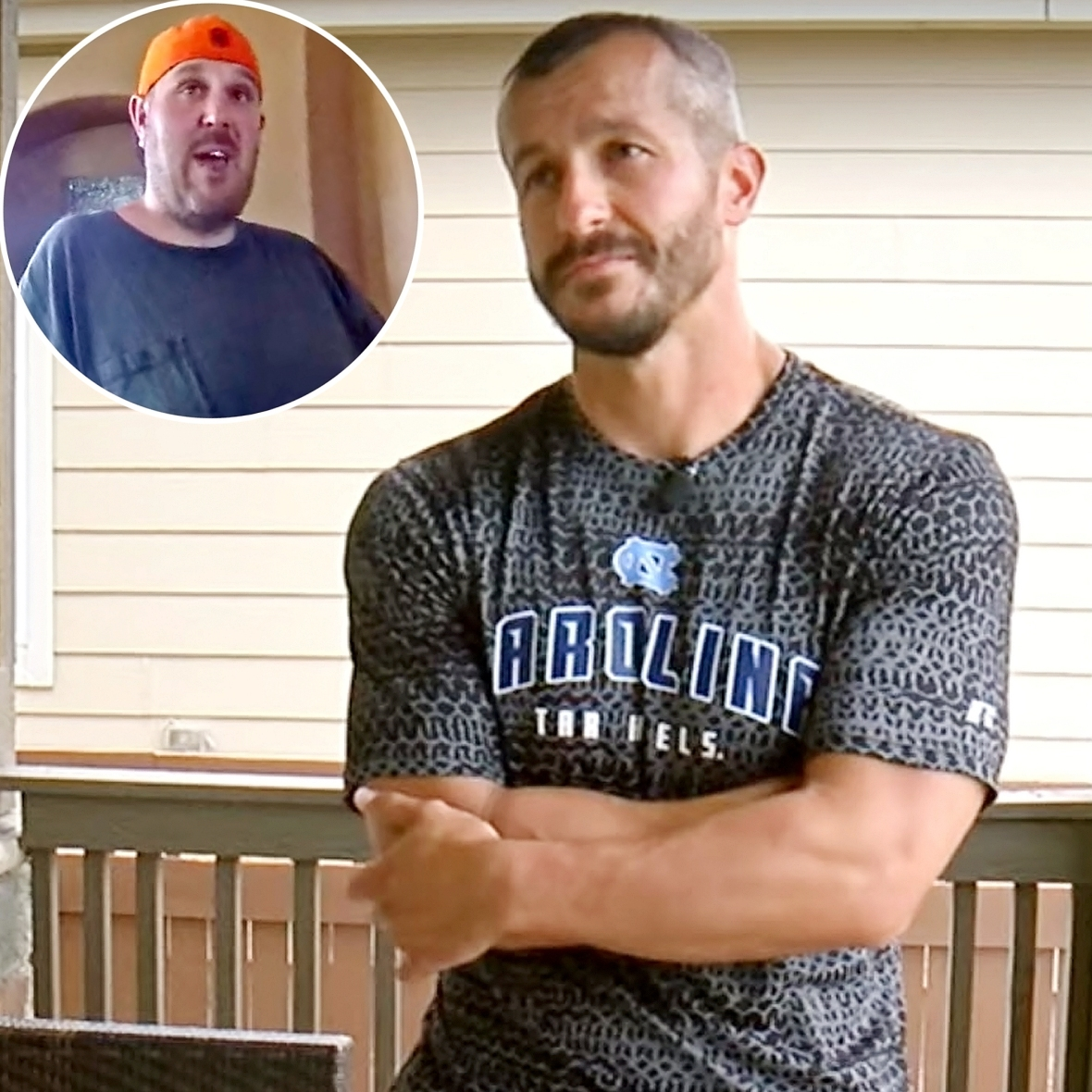 Chris Watts Neighbor Notices He Wasnt Acting Right After Triple-Murders New Netflix Documentary
