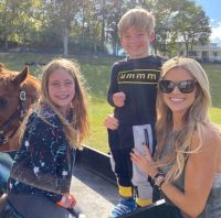 Christina Anstead Takes Kids on Trip Post-Split