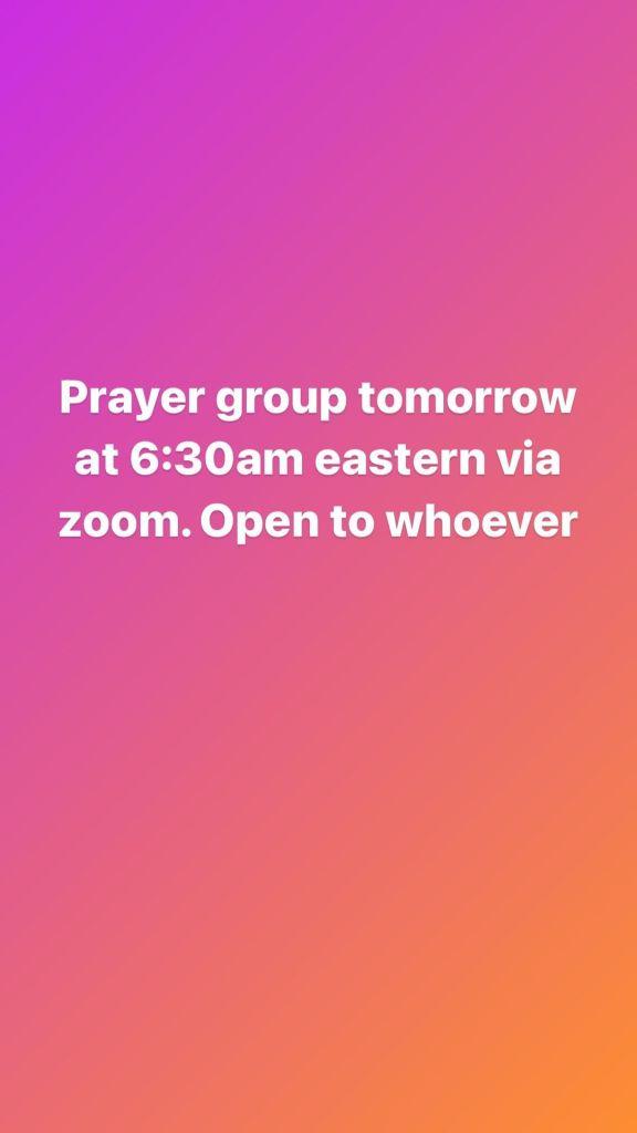 Did Javi Marroquin and Lauren Comeau Split? He's in 'Prayer Group'