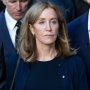 Felicity Huffman Has Served Full Sentence For College Admissions Scandal