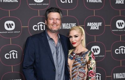 How Did Blake Shelton Propose? Inside His Engagement to Gwen Stefani