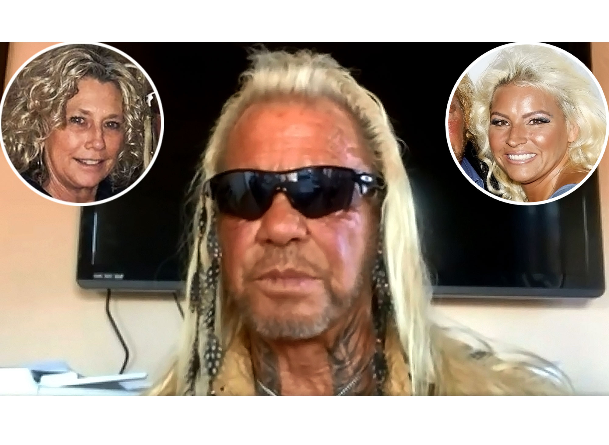 Duane 'Dog' Chapman's Fiancee Francie Is Helping His Kids After Beth's Death: 'It's Tough for Them'