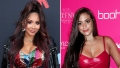 Jersey Shore Nicole Snooki Polizzi Admires Sammi Sweetheart Giancola Elegant New Photo Shoot