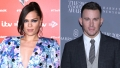 Jessie J Posts About 'Unhealthy Love' After Channing Tatum Split