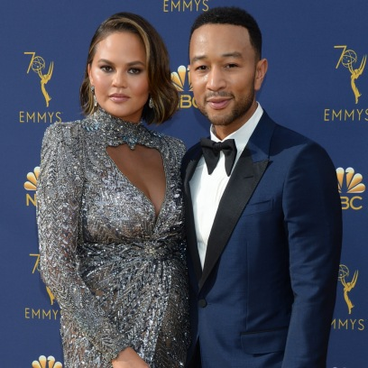 John Legend Posts Tribute to Wife Chrissy After Pregnancy Loss