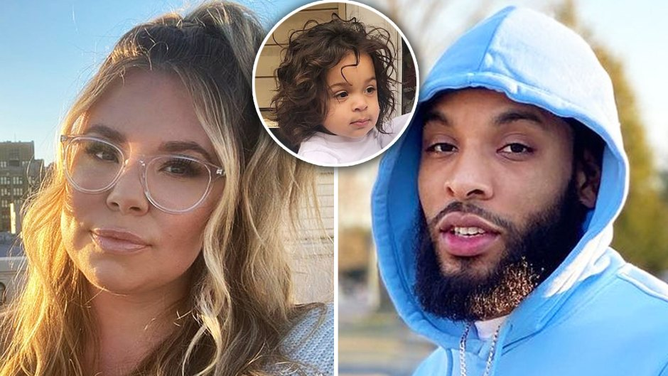 Kailyn Lowry Arrested After Allegedly Punching Chris Lopez With a Closed Fist Over Lux's Haircut
