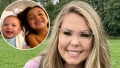 Kailyn Lowry Shares Twinning Photo Sons Lux Creed