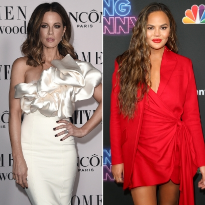 Kate Beckinsale Reveals Pregnancy Loss, Supports Chrissy Teigen