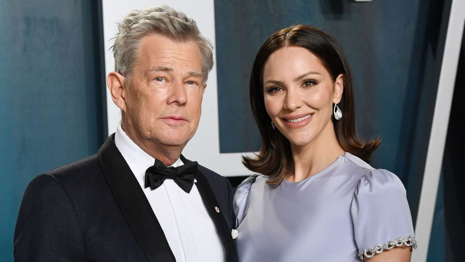 Katharine McPhee Pregnant, Expecting Baby With David Foster