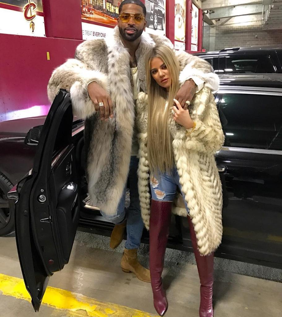 Khloe Kardashian and Tristan Thompson's Quotes About Each Other Up and Down — Like Their Romance