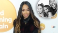 Khloe Kardashian's BFF Malika Haqq Shares a Photo With Tristan Thompson IT