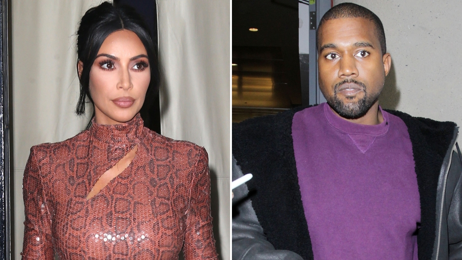 Kim Kardashian Cries in Letterman Interview Amid Kanye Drama