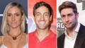 Kristin Cavallari and Jeff Dye Have 'Chemistry' After Jay Split
