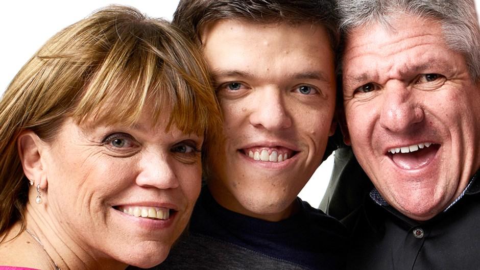 LPBW Zach Reveals Plans Buy Roloff Farm From Mom Amy Dad Matt