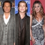 Matthew McConaughey Reacts to Brad and Jen's 'Sexual Tension'
