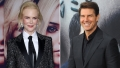 Nicole Kidman Makes Rare Comment About Tom Cruise Marriage