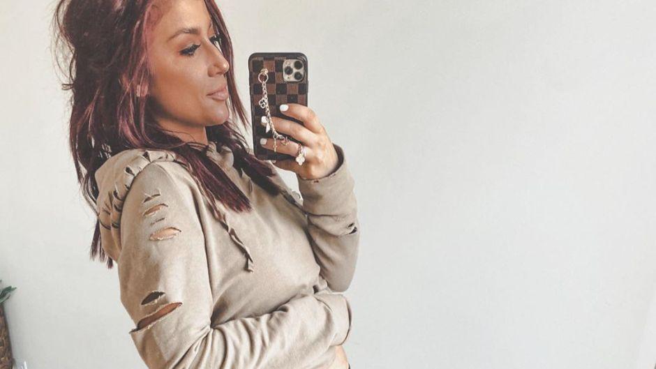 Pregnant Chelsea Houska Slammed Over 'Expensive' Diaper Bag