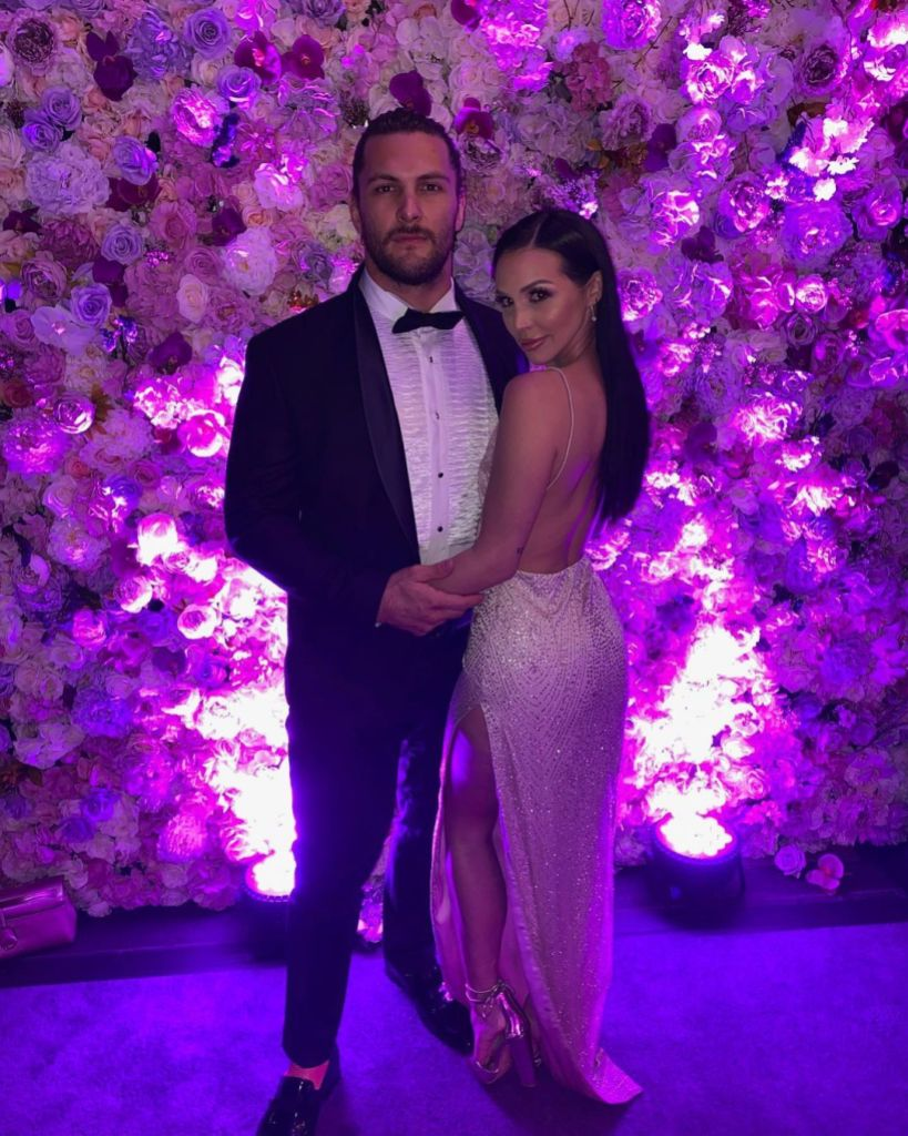 Scheana Shay Is Pregnant, Expecting Baby With Brock Davies