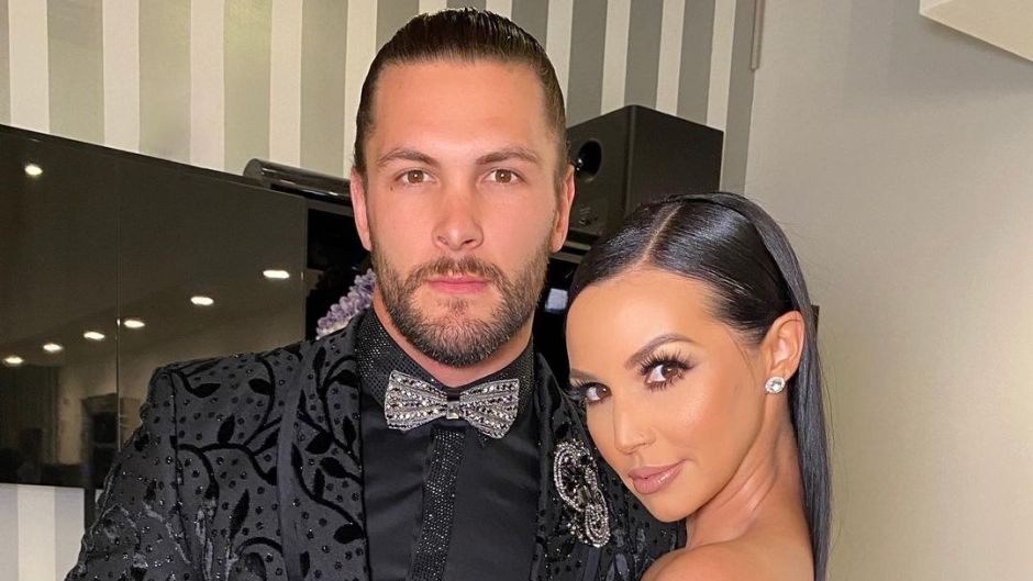 Scheana Shay Pregnant After Miscarriage