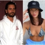 Scott Disick and Model Bella Banos Spotted on Nobu Date