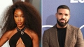 Sza Says Dating Drake as a Teen Was 'Completely Innocent'