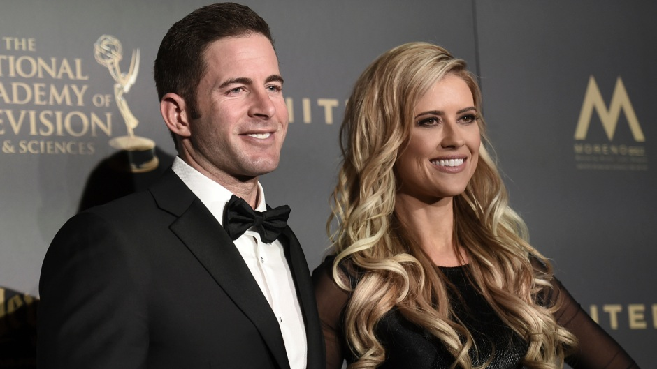 Tarek El Moussa Reacts to a Fan Who Says He Admires the 'Flip or Flop' Star for Working With Ex Christina